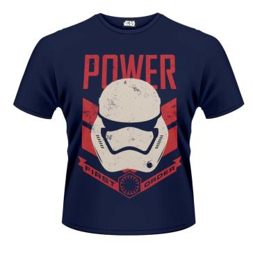Stormtrooper power first order...