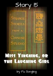Story 15: Miss Yingning, or the Laughing Girl