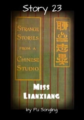 Story 23: Miss Lianxiang