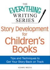 Story Development for Children s Books