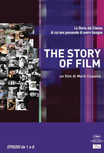 Story Of Film (The) / The Story Of Children (9 Dvd)