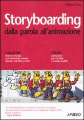 Storyboarding dalla parola all