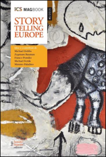 Storytelling Europe