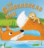 Storytime Classics: The Gingerbread Man