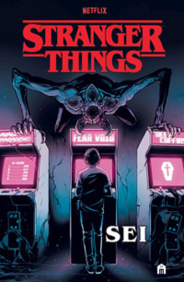 Stranger things. Sei - Jody Houser pdf epub
