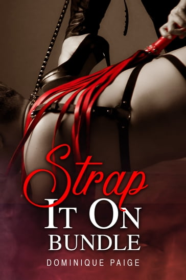 Strap It On Bundle