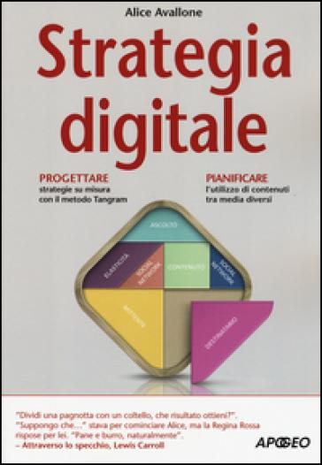 Strategia digitale - Alice Avallone |
