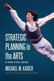 Strategic Planning in the Arts