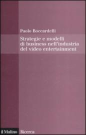 Strategie e modelli di business nell