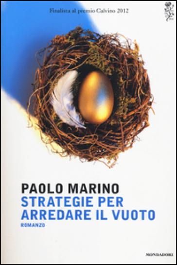 Strategie per arredare il vuoto - Paolo Marino  