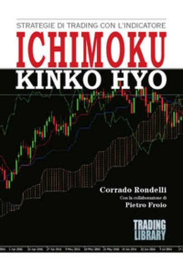 Strategie di trading con l'indicatore Ichimoku Kinko Hyo. Con test di autovalutazione - Corrado Rondelli | Thecosgala.com