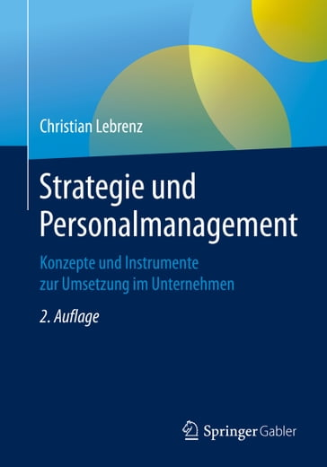 Strategie und Personalmanagement
