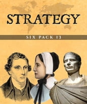 Strategy Six Pack 13 (Illustrated)