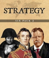Strategy Six Pack 2 (Illustrated)
