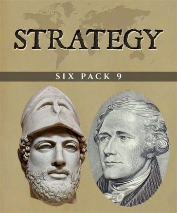 Strategy Six Pack 9 (Illustrated)