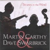 Strawbs in the wind
