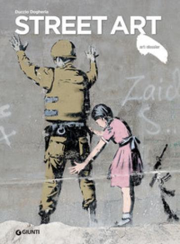 Street art - Duccio Dogheria |