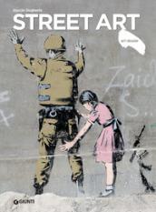 Street art - Duccio Dogheria