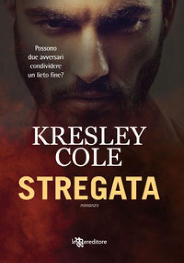 Stregata - Kresley Cole | Thecosgala.com