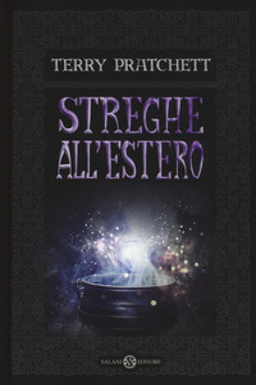 Streghe all'estero - Terry Pratchett pdf epub