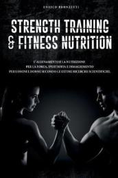 Strength Training & Fitness Nutrition