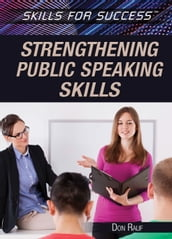 Strengthening Public Speaking Skills