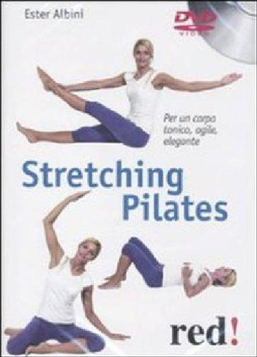 Stretching pilates. DVD