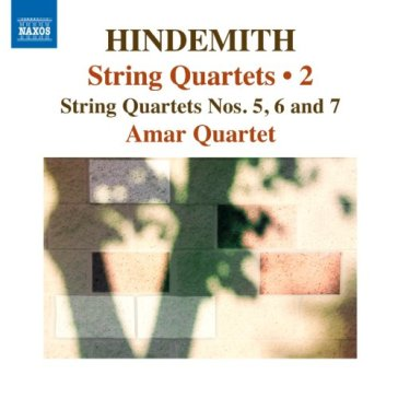 String quartets vol.2