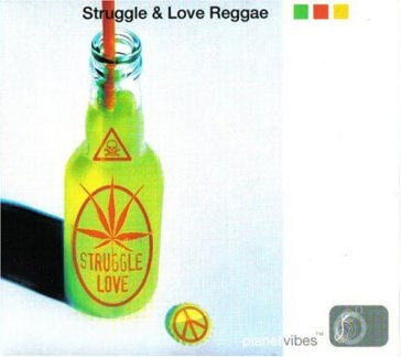 Struggle & love reg..-29t