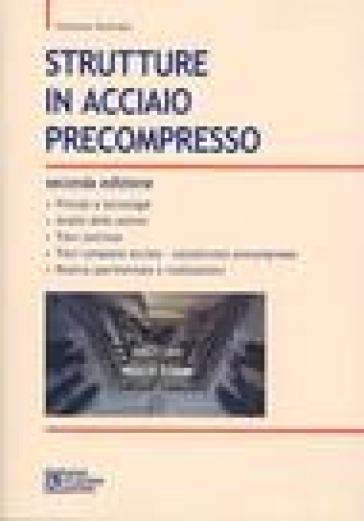 Strutture in acciaio precompresso - Vincenzo Nunziata |