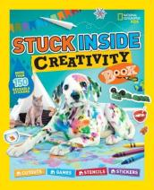 Stuck Inside Creativity Book