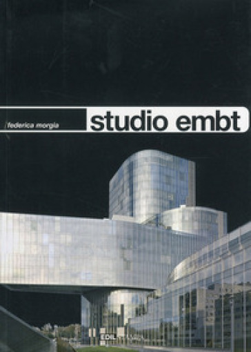 Studio EMBT - Federica Morgia |