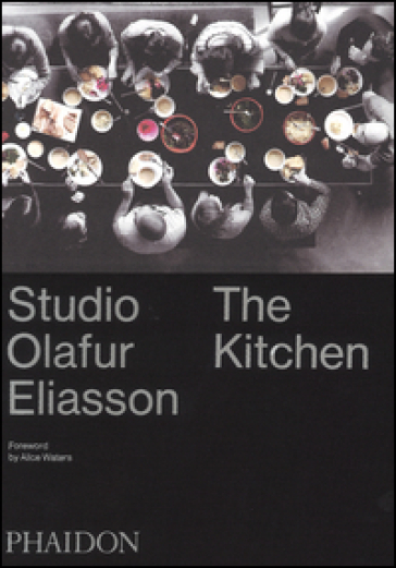 Studio Olafur Eliasson: the kitchen