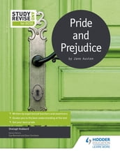 Study and Revise for GCSE: Pride and Prejudice