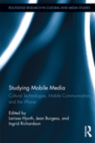 Studying Mobile Media