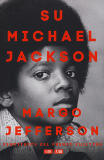 Su Michael Jackson - Margo Jefferson |