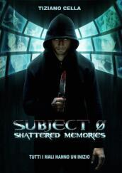 Subject 0 - Shattered memories (DVD)