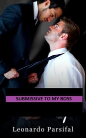 Submissive to my boss 3