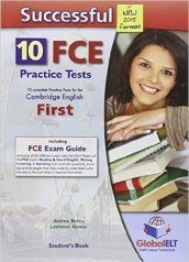 Successful FCE. 10 practice tests. Student