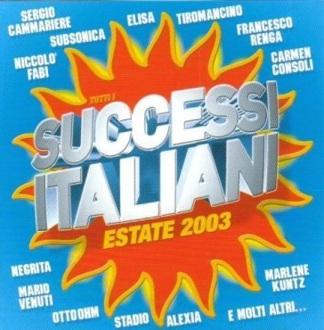 Successi italiani estate