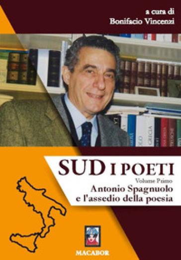 Sud. I poeti. 1. - B. Vincenzi  