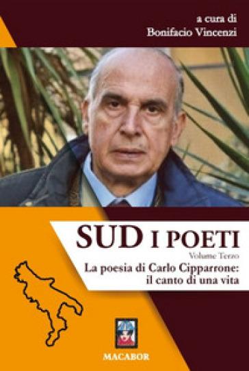 Sud. I poeti. 3. - B. Vincenzi |