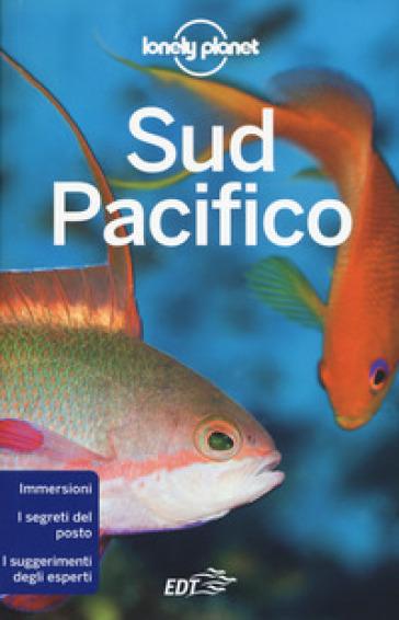 Sud Pacifico - Charles Rawlings |