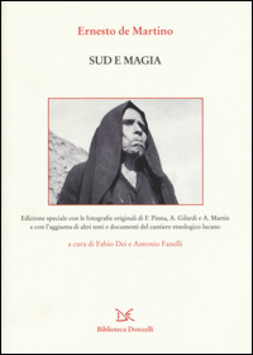 Sud e magia - Ernesto De Martino |