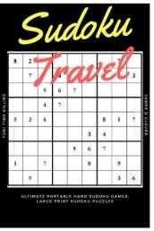 Sudoku for Travel