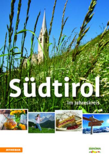 Sudtirol im Jahreskeris 2016