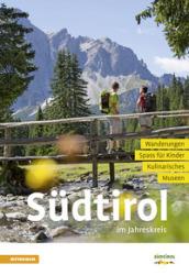 Sudtirol im Jahreskreis