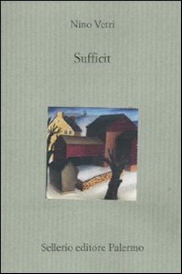 Sufficit - Nino Vetri | Kritjur.org