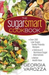 Sugar Smart Cookbook, The