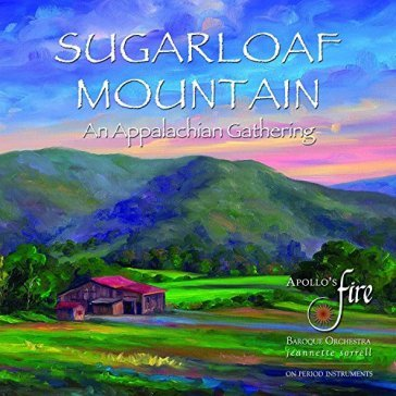Sugarloaf mountain:an app